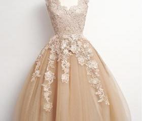 Short Prom dresses, Lace Prom dresses, Short Prom Dress, Short Prom Gowns, Homecoming Dresses, Lace Homecoming Dresses