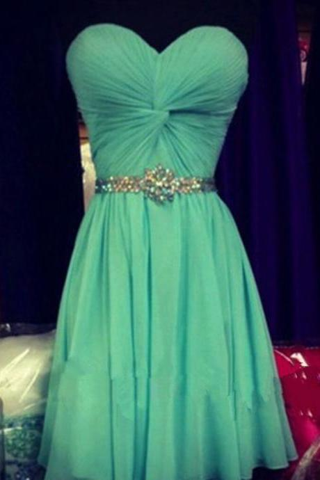 Short Prom dresses, Homecoming dresses, Short Strapless Prom Dress, Strapless Homecoming Dresses, Strapless Cocktail Dresses