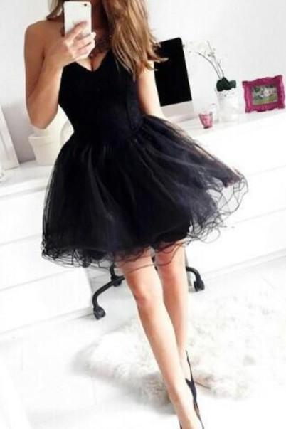 Homecoming Dresses Tulle Short Prom Dresses Short Graduation Dresses Tulle Homecoming Dresses