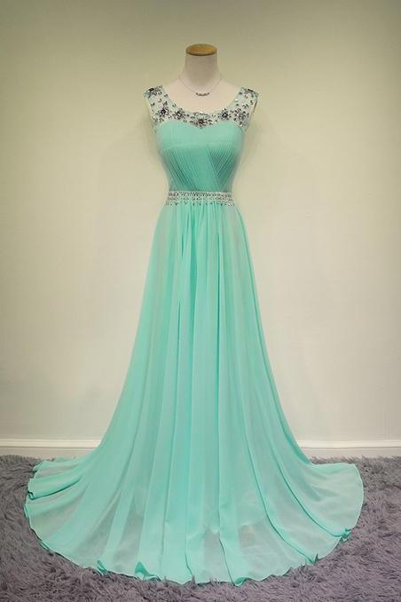 Prom Dress, Long Prom Dresses, Evening Dress, Formal Dresses